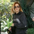 Ashley Tisdale out in West Hollywood - 454 x 681