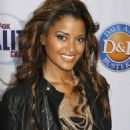 Claudia Jordan - Fox Reality Channel Really Awards At The Music Box At The Fonda Hollywood On October 13, 2009 In Los Angeles, California - 454 x 681