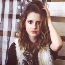 Laura Marano for NKD magazine March 2015