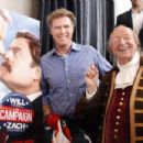 "Will Ferrell and Zach Galifianakis promoting ""The Campaign"" in Philadelphia (July 31)"