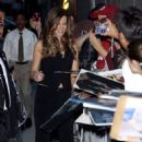Kate Beckinsale out for her appearance on