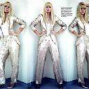 Maria Sharapova - Glamour Magazine Pictorial [Russia] (January 2013)