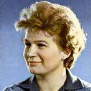 Valentina Tereshkova - 454 x 645
