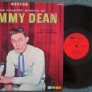 Jimmy Dean - Featuring The Country Singing Of Jimmy Dean