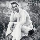 Frida Gustavsson for Elle Sweden August 2015