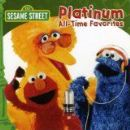 Sesame Street Album - Platinum All Time Favorites