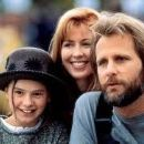 Dana Delany and Jeff Daniels