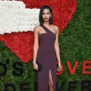 Chanel Iman Gods Love We Deliver Golden Heart Awards In Nyc