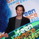 Keanu Reeves - 2003 Teen Choice Awards - Press Room