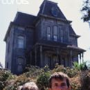 Vera Miles and Anthony Perkins in Psycho II (1983)