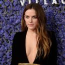 Riley Keough – Caruso's Palisades Village Opening Gala in Pacific Palisades - 454 x 452