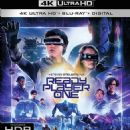 Ready Player One (2018) - 454 x 576