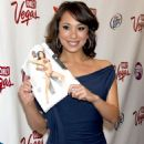 Cheryl Burke - Sports Illustrated Swimsuit 24-7 New York Launch Party, 9 February 2010