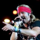 Bret Michaels attends the 2019 Stagecoach Festival at Empire Polo Field on April 26, 2019 in Indio, California