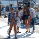 Rita Ora in Bikini in Barcelona