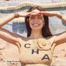 Emily DiDonato - Numero Magazine Pictorial [Japan] (June 2019) - 454 x 581