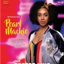 Pearl Mackie - Doctor Who Magazine Cover [United Kingdom] (6 April 2017)
