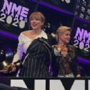Taylor Swift – NME Awards 2020 in London