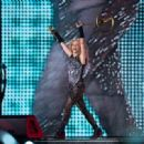 Shakira Performs In Concert - New York City
