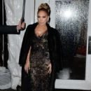 Jennifer Lopez – Arrives at the 29th Annual IFP Gotham Awards in New York City