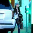 Megan Fox – Shopping in Beverly Hills