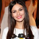 Victoria Justice- Seen Around Spring 2016 New York Fashion Week: The Shows - Day 6