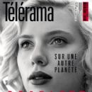 Scarlett Johansson - 454 x 598