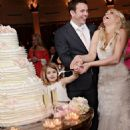Jamie Lynn Spears and Jamie Watson Wedding Pics March 14, 2014 - 454 x 647