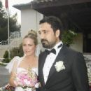 Bulent Inal and Melis Tüysüz