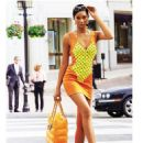 Chanel Iman - Glamour Magazine Pictorial [Spain] (July 2015)