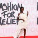 Red Carpet Arrivals - Fashion For Relief Cannes 2018 - 400 x 600