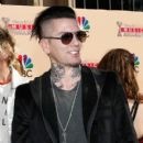 2015 iHeartRadio Music Awards On NBC - Red Carpet  March 29, 2015