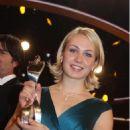 Magdalena Neuner - 'Sportler des Jahres' event in Baden-Baden, 19.12.2010