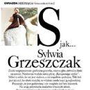 Sylwia Grzeszczak - Hot Moda & Shopping Magazine Pictorial [Poland] (September 2013) - 424 x 525