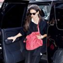 Katie Holmes: Birthday Girl in the Big Apple!