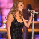 Mariah Carey - Canadian Idol Grand Finale In Toronto, 10.09.2008.