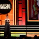 Natalie Portman : 31st Annual American Cinematheque Awards Gala - 454 x 303