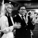 John Ritter and Dorothy Stratten