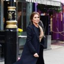 Cheryl Tweedy – Out in Central London - 454 x 726