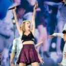 Taylor Swift 1989 World Tour In Toronto