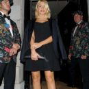 Holly Willoughby – Night Out in Mayfair