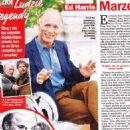 Ed Harris - Zycie na goraco Magazine Pictorial [Poland] (17 September 2015) - 454 x 596