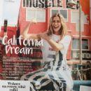 Sandra Kubicka - Glamour Magazine Pictorial [Poland] (June 2018) - 454 x 662