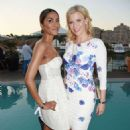 Eva Habermann and Sabrina Setlur at Pixx Lounge Mallorca 2017 - 454 x 718