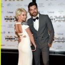 Peter Porte and Chelsea Kane - 454 x 681
