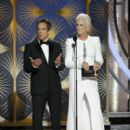 Ben Stiller and Jamie Lee Curtis : 76th Annual Golden Globe Awards