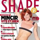 Fauve Hautot - Shape Magazine Cover [France] (January 2004)