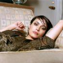 Shannyn Sossamon - Collier Schorr Photoshoot