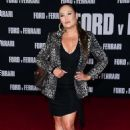 Tia Carrere – 'Ford v Ferrari' Premiere in Los Angeles - 454 x 681