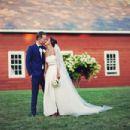 Lesley-Ann Brandt and Chris Payne Gilbert Wedding - 454 x 303